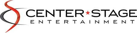 Center Stage Logo - Partners