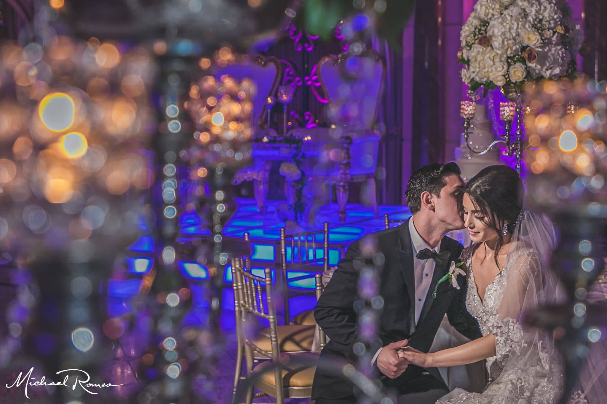 New Jersey Wedding photography cinematography Michael Romeo Creations 1444 - What to Expect When You Plan an Event with One Atlantic Events