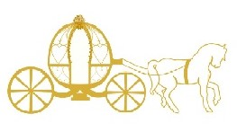 updated dream carriage logo - Partners