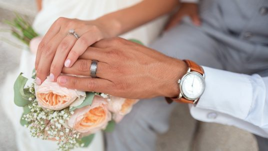 bride 1837148 1920 536x302 - What is a Marriage License and Why Is It So Important?